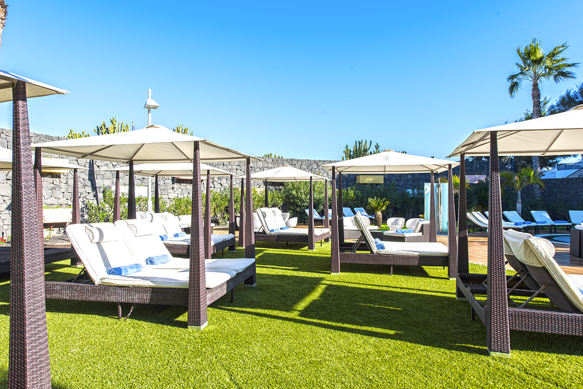All Inclusive Hotel in Playa Blanca, Lanzarote THB Tropical Island