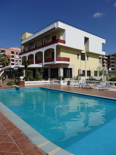 Hotel Grand Pameba - Durres