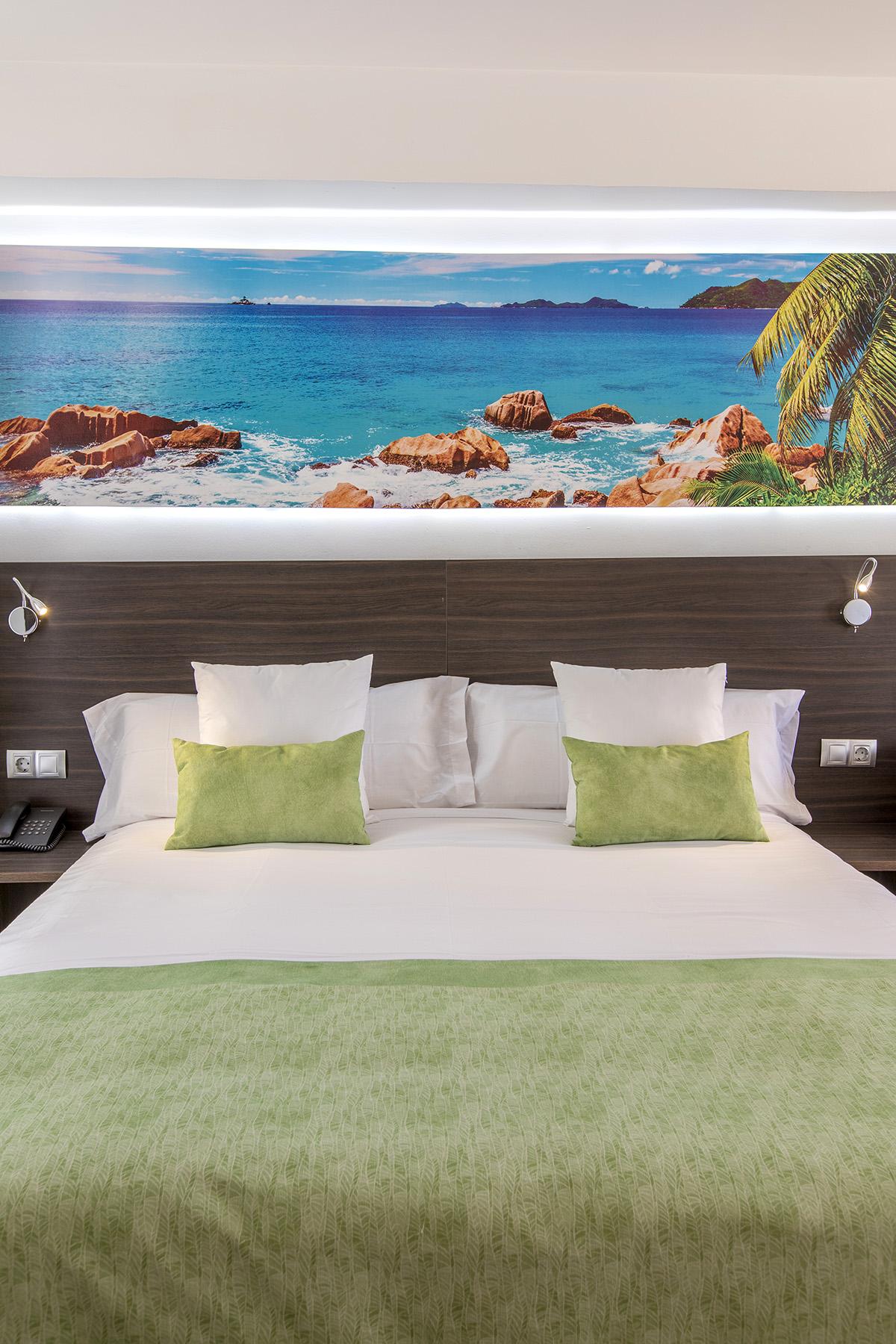 Hotel magic aqua monika holidays costa blanca hiszpania - Apartamentos magic monika holidays ...