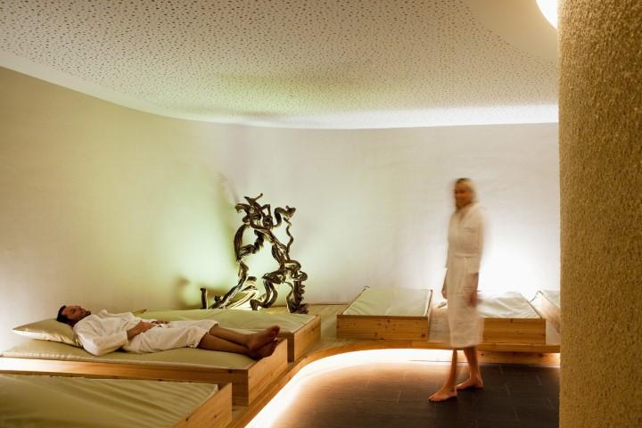 Hotel mavida wellnesshotel spa ziemia salzburska austria for Wellnesshotel zell am see