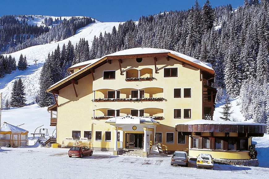 Royal Spa Kitzbuhel Hotel Jochberg