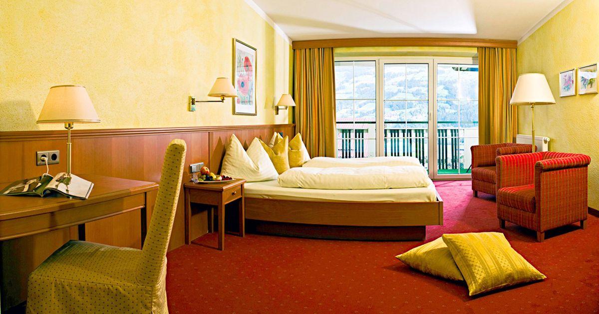 Fugen Austria  city images : Hotel Kohlerhof Tyrol, Austria