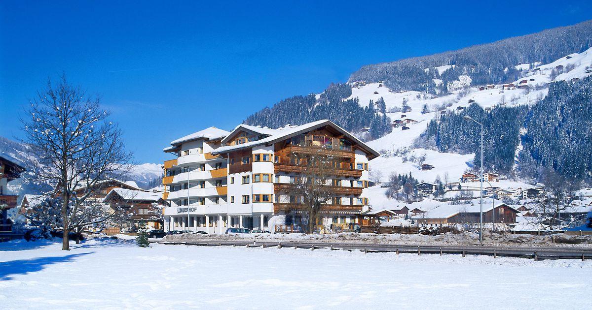 Hippach Austria  City pictures : Hotel Ramsauerhof Tyrol, Austria