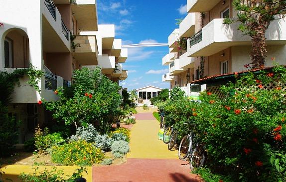 Odyssia Beach Kreta Opinie