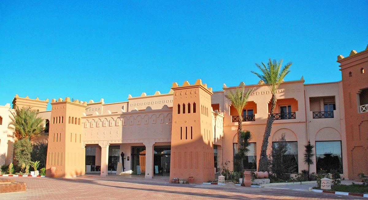 Hotel safira palms zarzis tunezja for Hotels zarzis