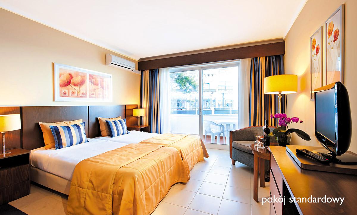 Hotel Royal Orchid - Madera, Portugalia