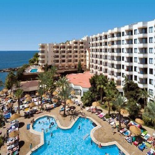 hotel jardin del mar majorka hiszpania