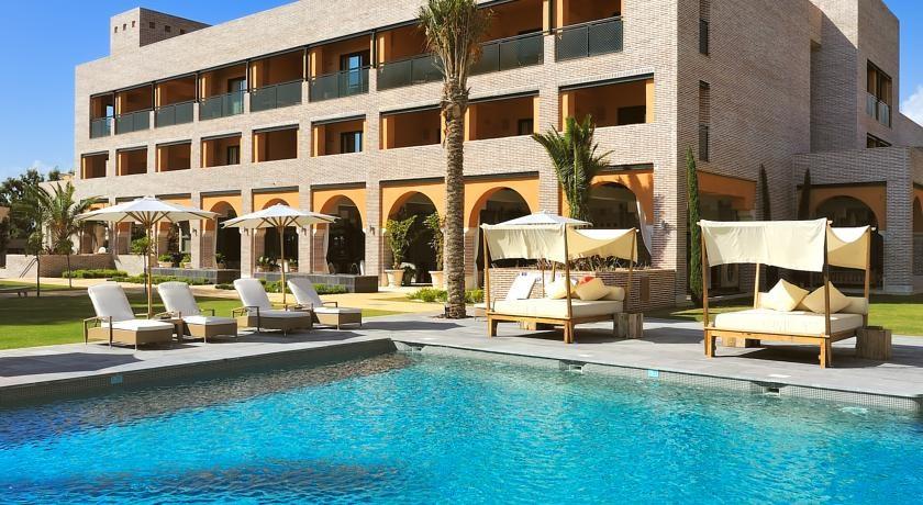 Hotel vincci seleccion estrella del mar costa del sol - Hotel estrella del mar marbella ...