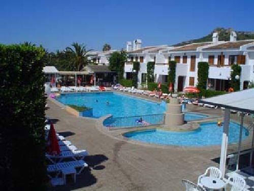 hotel cristina villas apartments majorka hiszpania. Black Bedroom Furniture Sets. Home Design Ideas