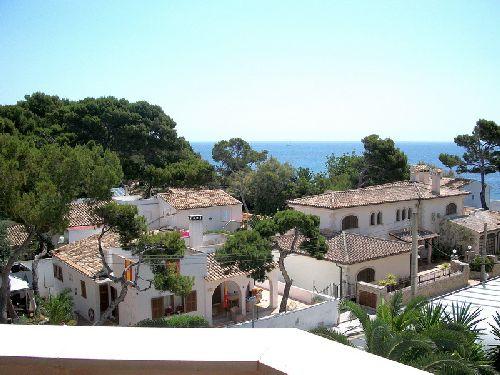 Hotel Triton Apartamenty Majorka Hiszpania