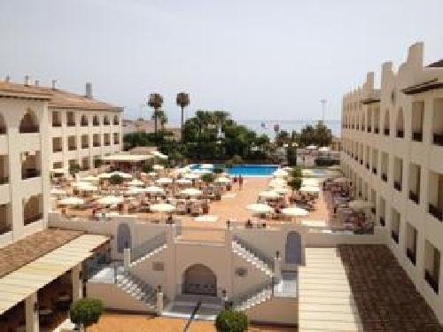 Hotel mac puerto marina benalmadena costa del sol hiszpania - Mac puerto marina benalmadena benalmadena ...