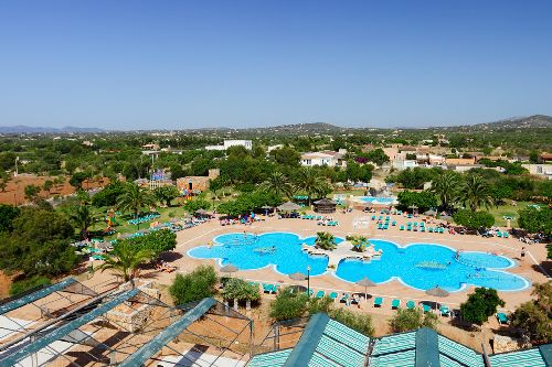 Allsun Hotel Mariant Park S Illot Mallorca