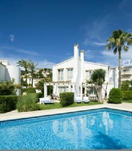 Hotel La Pergola - Majorka, Hiszpania