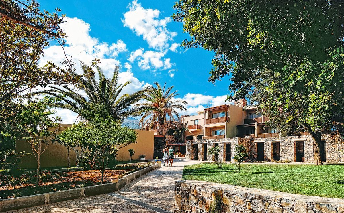 Hotel Blue Sea Village Resort & Spa - Kreta, Grecja