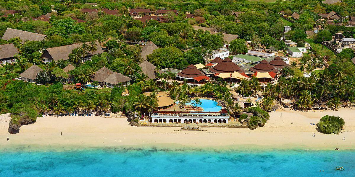 Hotel Leopard Diani Beach