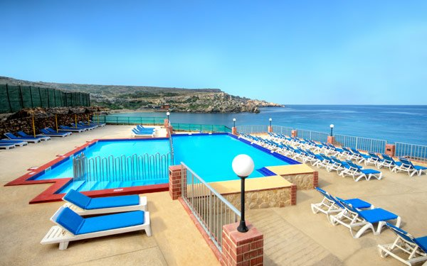 Cirkewwa Malta  city pictures gallery : Hotel Paradise Bay Resort Wyspa Malta, Malta