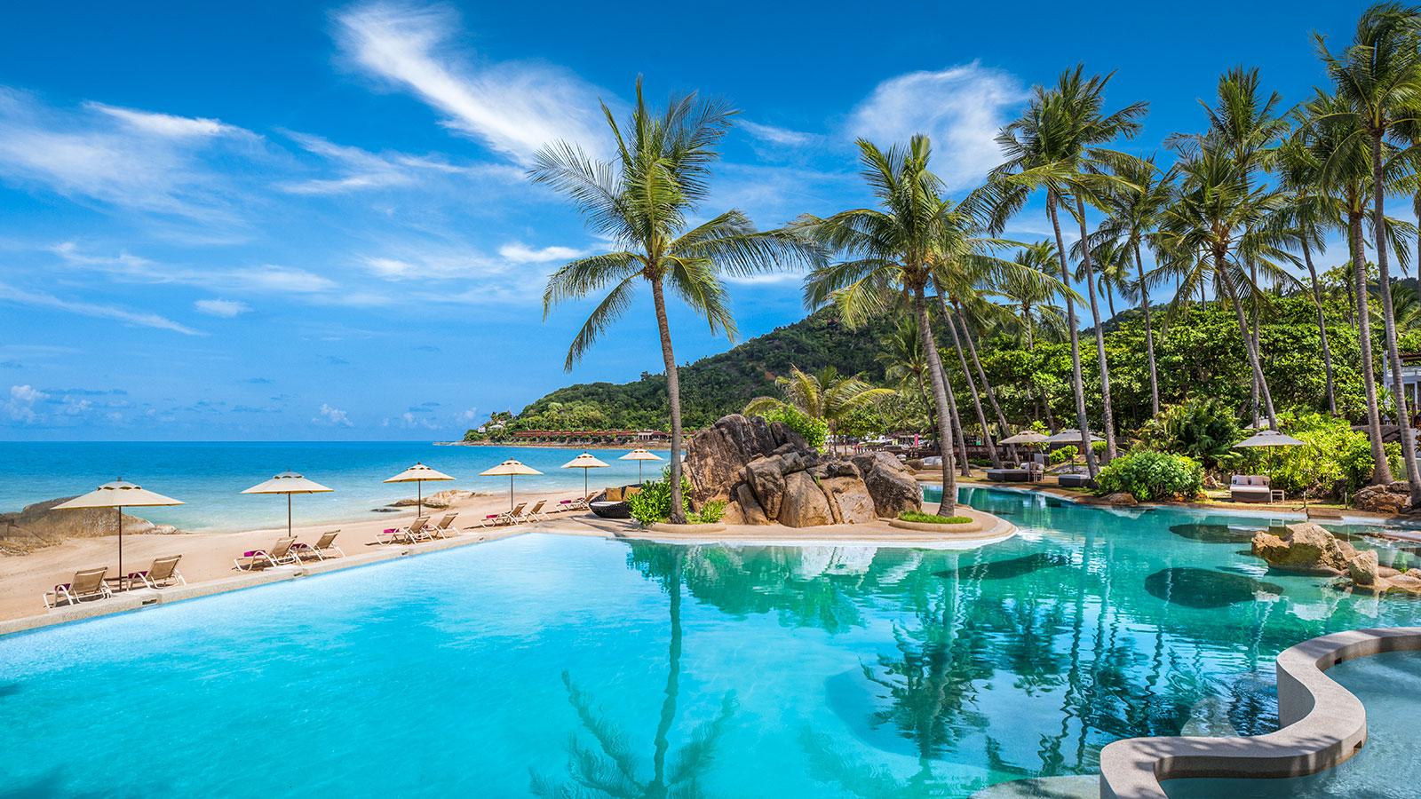 Chaweng Villa Beach Resort Tripadvisor