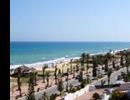 Hotel Yasmine Beach Resort - Widok z okna pokoju
