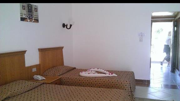 Pokój w hotelu Blue Reef Resort